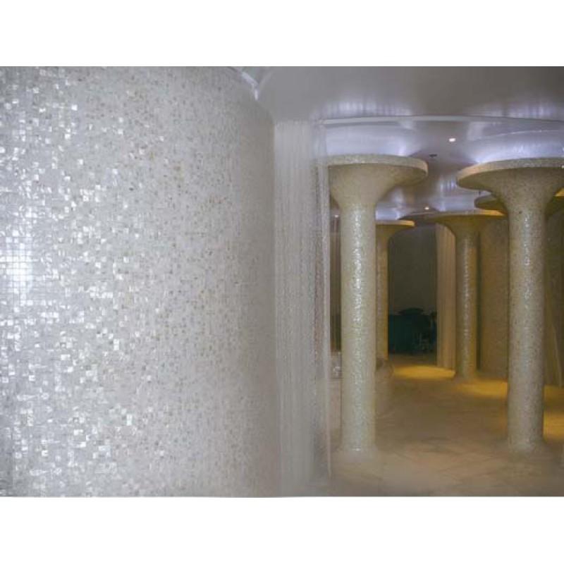 Mother Of Pearl Tile 4 5 Natural Shell Tiles Kitchen Backsplash Sw00201 Seashell Mosaic Art Bathroom