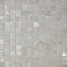 Mother of pearl tile mosaic square 1 inch freshwater white shell tiles kitchen backsplash bathroom shower wall tiles design MPT0251