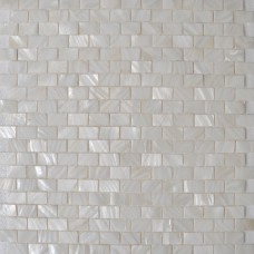 Mother of pearl shell sheet white seashell mosaic subway tile mesh bathroom liner wall tiles kitchen backsplash patterns MP5251