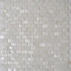 Mother of pearl shell sheet white seashell mosaic subway tile mesh bathroom liner wall tiles kitchen backsplash patterns MP5251