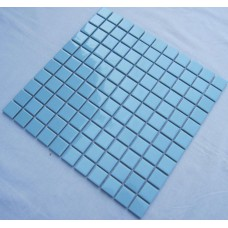 porcelain ceramic mosaic tile blue sky porcelain wall tiles cover 1 sq ft for each sheet TC-011 kitchen backsplash bathroom tiles