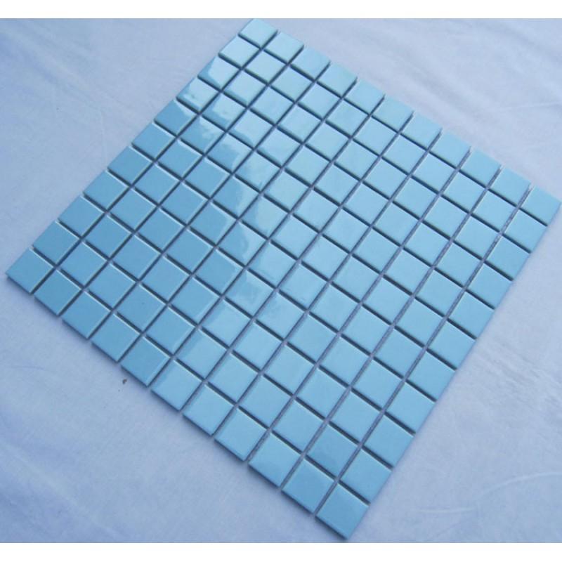 porcelain ceramic mosaic tile blue sky porcelain wall tiles cover 1 ...