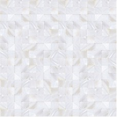 White mother of pearl tiles for kitchen and bathroom natural shell materials seamless seashell tiles backsplash cheap wall tile MPB013