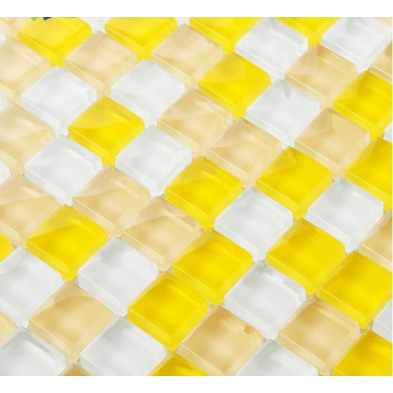 yellow glass tile backsplash ideas for kitchen walls just picture pale yellow subway tile subway tile