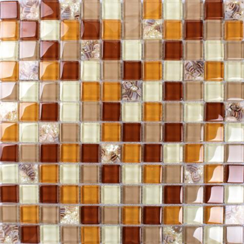 Crystal Glass Tiles Z28 Sheet colors Mosaic Wall Mesh Tile Kitchen Backsplash Tile Design Bathroom Shower Floor Bedroom Washroom