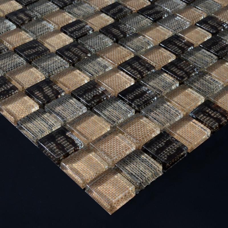 Bathroom Glass Tile Backsplash mosaic tile backsplash kitchen design british check cheese