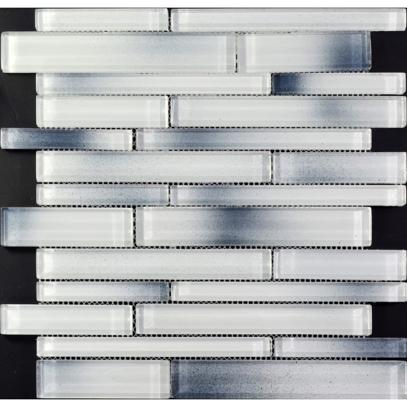 glass mosaic tile backsplash crystal glass tiles white kitchen wall tile patterns zz021 bathroom mirrored tiles