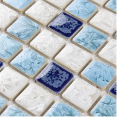 free-shipping glazed porcelain tiles ceramic mosaics kitchen washroom wall tiles porcelain tile mosaic glazed ceramic bathroom wall decor kitchen backsplash PDFT007