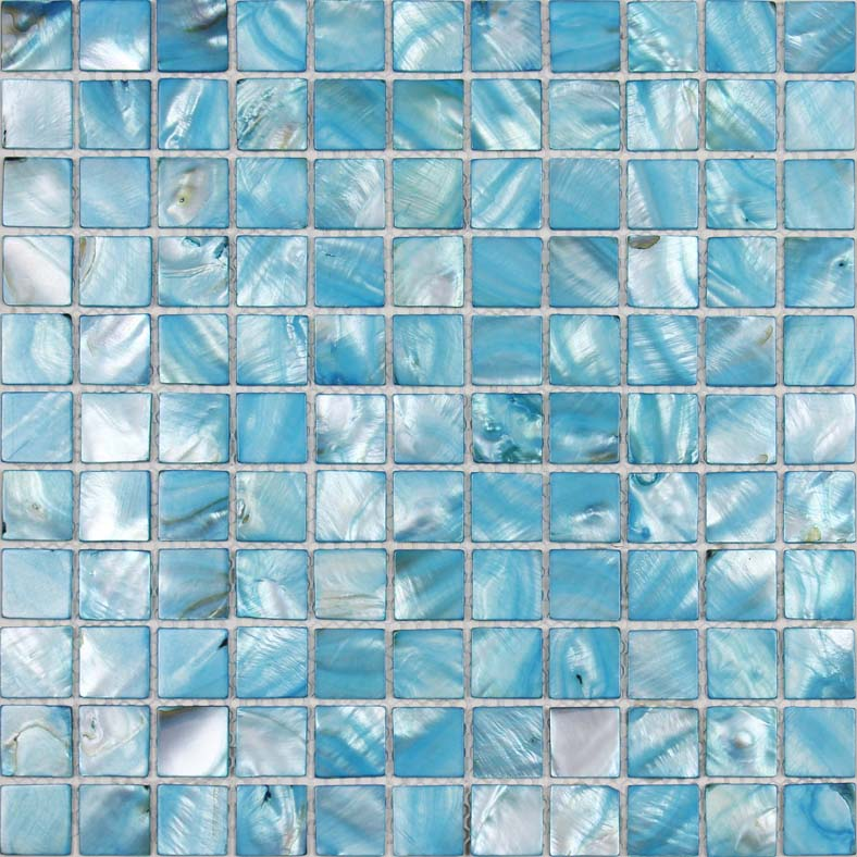Mother Of Pearl Tile Backsplash Fresh Water Shell Mosaic
